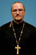 Fr Roman Pavlov