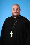 Fr Joseph McCartney