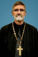 Fr Daniel Friesen