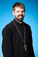 Fr Joel Weir