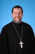 Fr James Bozeman