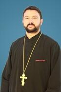 Fr Ionut Preda