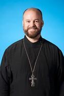 Fr Kyrill Williams