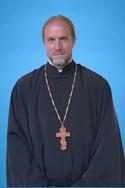 Fr John Cox