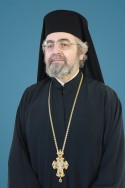 Father Chesarie (Bertea)
