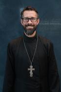 Fr David Wooten