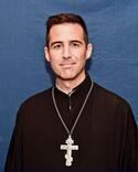 Fr Timothy Yates