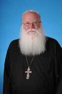 Fr Basil Henry
