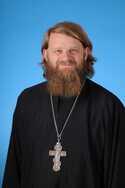 Fr Philip Halliwell