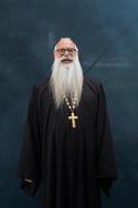 Fr Seraphim Reynolds
