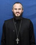 Fr Benjamin Huggins