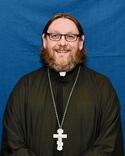 Fr Thomas Frisby