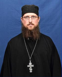 Fr Moses Hibbard