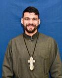 Fr Matthew Brown