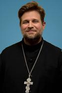 Rev Justin Mitchell
