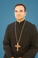 Fr Ioan Cozma