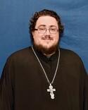 Fr Stephen  Osburn Jr