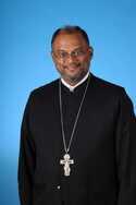 Fr John Edward