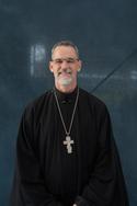 Fr Silouan Burns