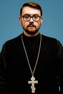 Fr Ryan Bishop
