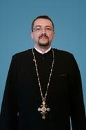Fr Cristian Mihail Preda