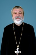 Fr Marian Preda