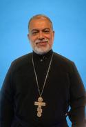 Rev. Ángel Andrés Palacios Barreto