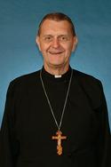 Fr John Kopcha