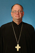 Father Mark Koczak