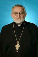 Fr John Chupeck