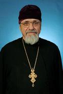 Father Eugene Tarris
