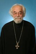 Father Sergei Glagolev