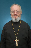 Father Denis Bradley
