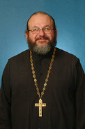 Fr John Mancantelli