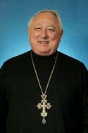 Fr Igor Burdikoff