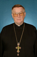 Father Stephen Shuga