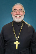 Father Mark Sherman
