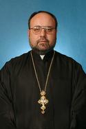 Fr Alexey Karlgut