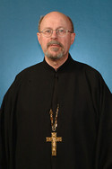 Father Stephen Kennaugh