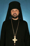 Fr Christopher (Calin)