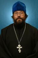 Fr Andrew Kashevarof