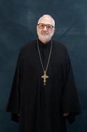 Fr Jonathan Proctor
