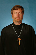 Father Andrew Diehl