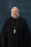 Fr Peter Dubinin