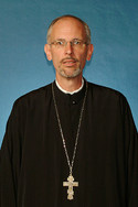 Father Marc Vranes