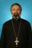 Father Alexander Tandilashvili