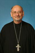 Fr Basil Aden