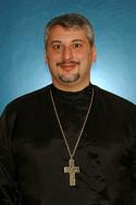 Fr Sophrony Royer