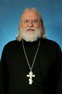 Fr Luke Nelson