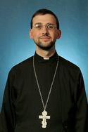 Fr Matthew Butrie